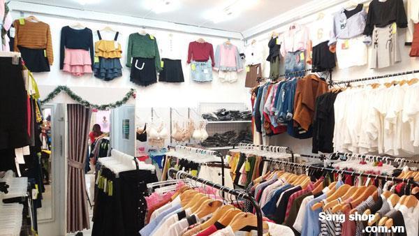 Sang shop hoặc mặt bằng mặt tiền 71 D2 quận Bình Thạnh