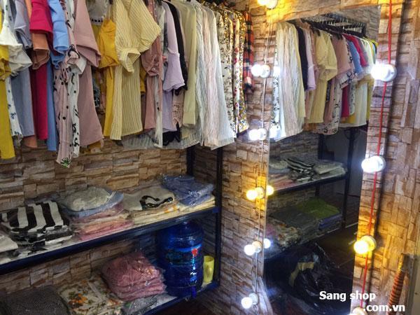 Sang shop hoặc sang mặt bằng ở Biên Hoà, Đồng Nai