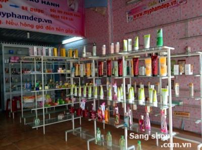 Sang shop khu trung tâm quận Thủ Đức