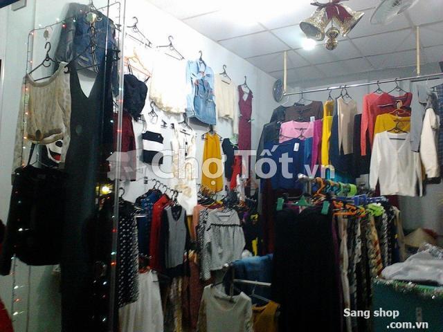 sang SHOP L&D quần áo nữ Quận Thủ Đức
