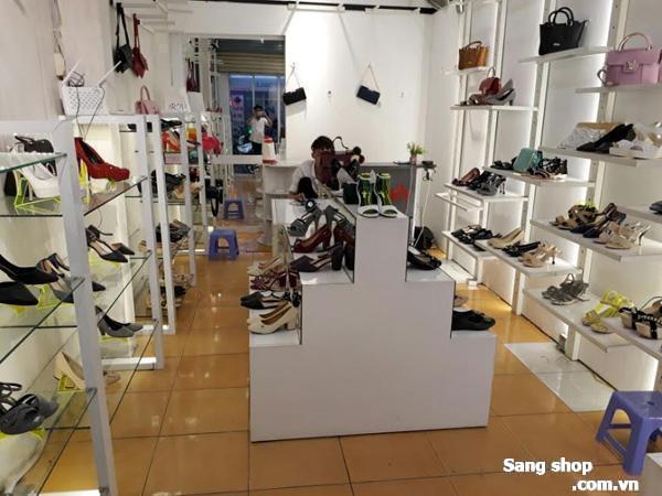 Sang shop mặ tiền đường Tân Kỳ Tân Quý