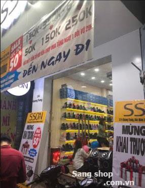 Sang shop Mật độ dân đông nhất trong các huyện ngoại thành