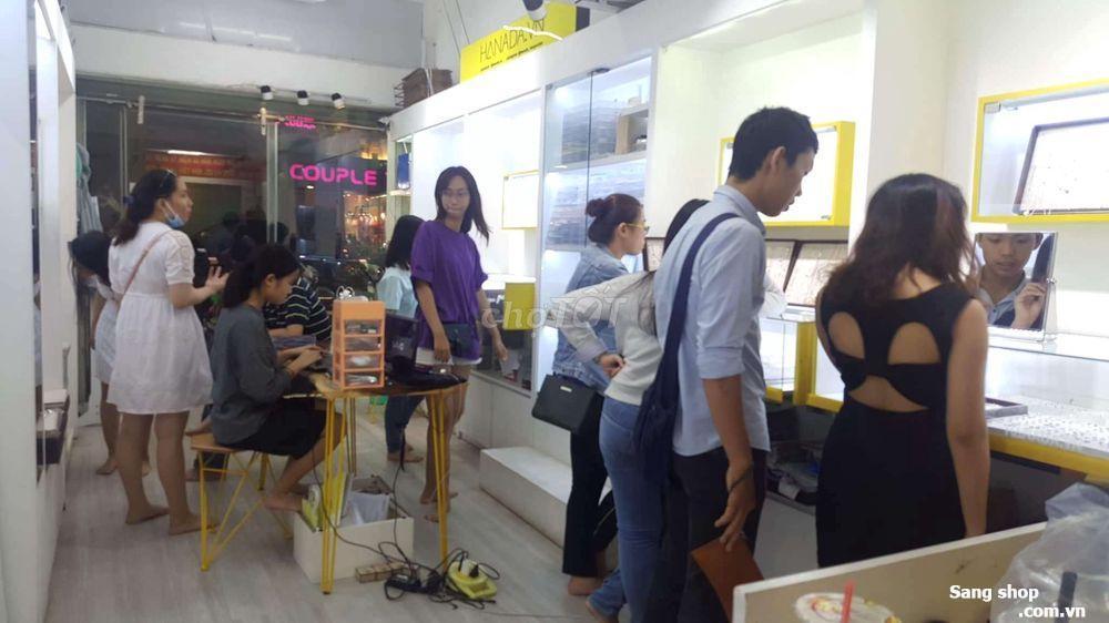 sang shop mặt tiền Nguyễn Trãi khu sầm uất