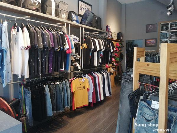 Sang shop mới toanh trung tâm Phanh Thanh, Đà Năng