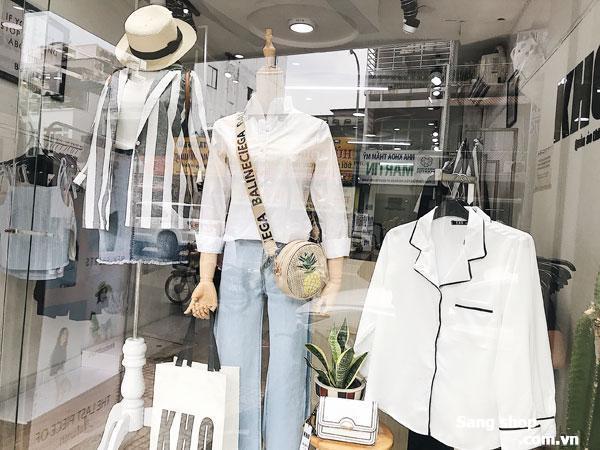 Sang shop MT Phan Đình Phùng PN, giá thuê rẻ nhất