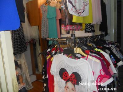 Sang shop MT Tôn Đức Thắng, Quận 1