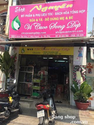 Sang Shop Mỹ Phẩm + Phụ Liệu Tóc + Cửa Hàng Bách Hoá