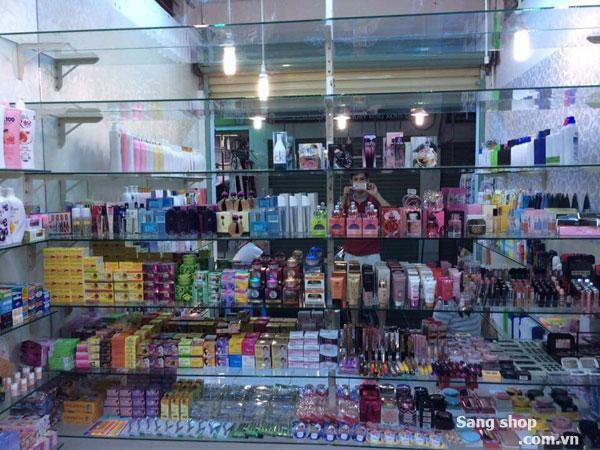 Sang Shop mỹ phẩm chợ đêm Linh Trung