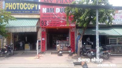 Sang Shop mỹ phẩm NAM DƯƠNG quận 12