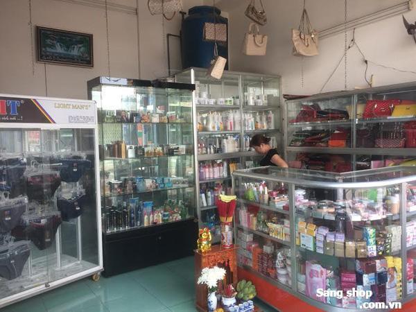 Sang shop mỹ phẩm quận BÌnh Tân