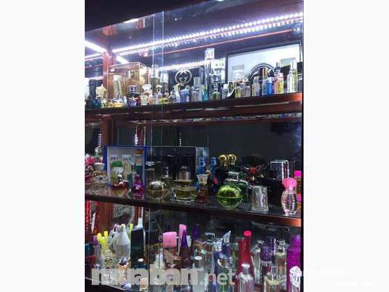 Sang shop mỹ Phẩm và nước Hoa trung tâm quận 1