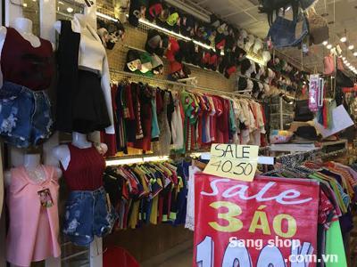 Sang Shop Nam Nữ + Phụ Kiện quận Tân Phú