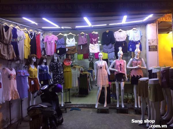 Sang Shop ngay mặt tiền  ngã 3 Tân Kỳ Tân Quý