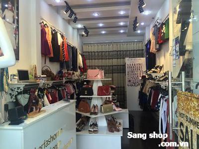 Sang Shop Nữ  - Decord Cao Cấp - Hàng Thiết Kế