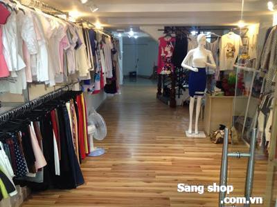 Sang Shop Nữ Hàng Cao Cấp - Hồng Kong , Thái