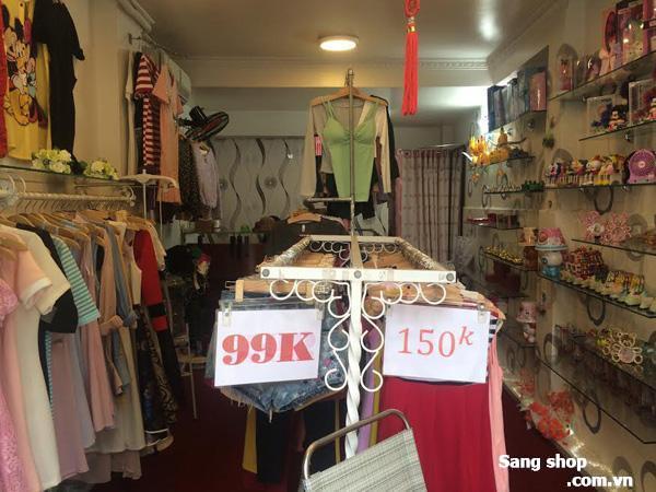 Sang Shop Nữ Hàng Thiết Kế + Quà Lưu Niệm