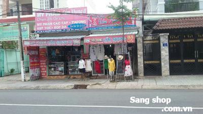 Sang shop nữ tại TDM Bình Dương