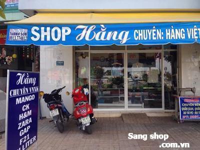 Sang Shop Nữ Thời Trang Xuất Khẩu Cao Cấp