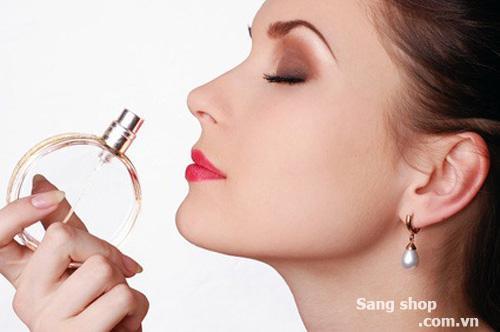 Sang shop nước hoa + Đồng hồ thời trang