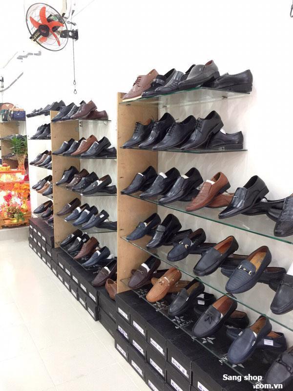 Sang Shop Phụ kiện Giày Dép Nam Nữ