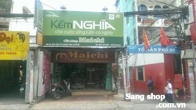 Sang shop phụ liệu tóc Quận Gò Vấp