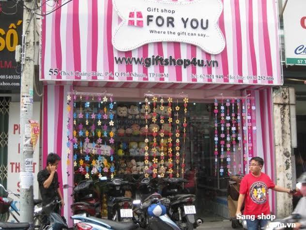 Sang Shop Quà Lưu Niệm quận Phú nhuận