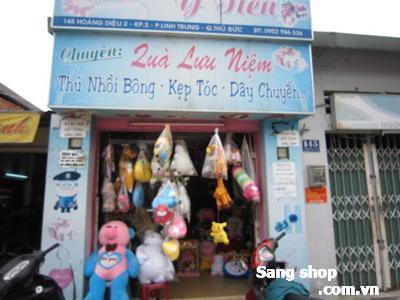 Sang shop Quà Lưu Niệm Quận Thủ Đức