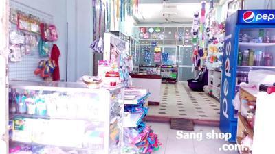 Sang shop Quà Lưu Niệm, Văn Phòng Phẩm