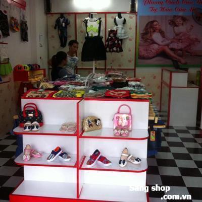 Sang shop Quần áo + Phụ Kiện trẻ em Quận Tân Phú