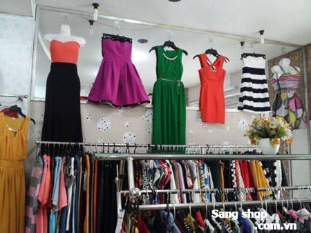 sang shop quần áo 1331 Phan Văn Trị, quận Gò Vấp