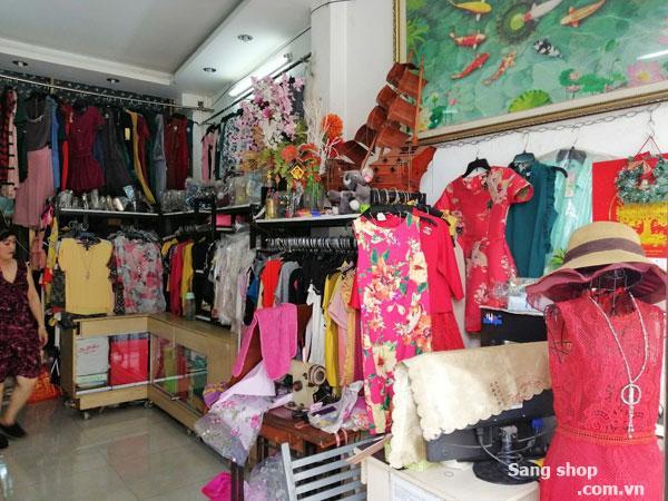 Sang Shop quần áo 194 Trần Phú. P. 9,Q.5