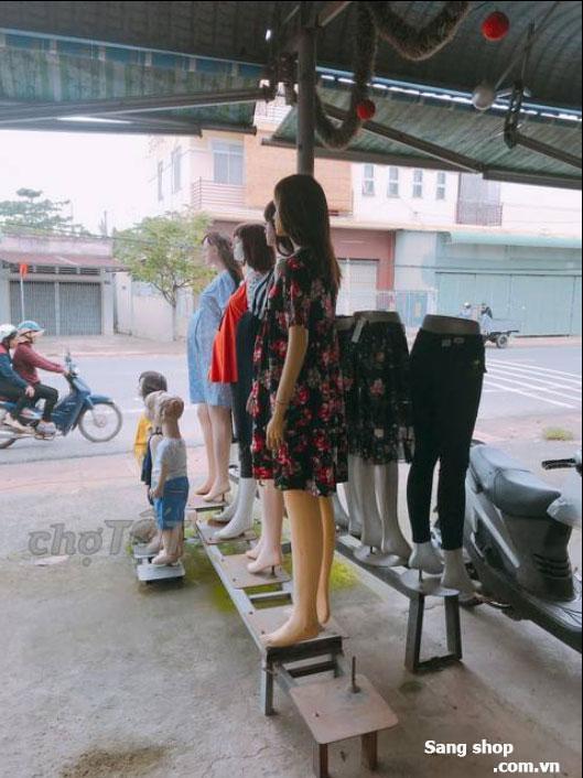Sang Shop quần áo bầu và trẻ ở Nhơn Trạch