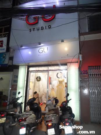 Sang shop quần áo cưới quận Tân Bình