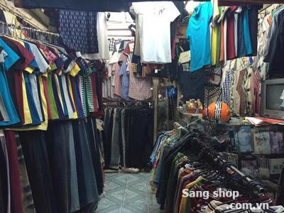 Sang Shop Quần Áo Nam , 112 Phạm Viết Chánh , Q.1