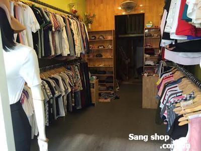 Sang Shop quần áo nam nữ