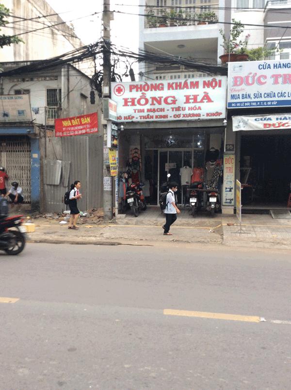 Sang shop quần áo nam nữ - Hàng xuất khẩu quận  Gò Vấp