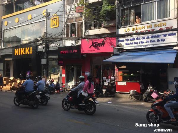 Sang Shop quần áo nữ đường Huỳnh Văn Bánh