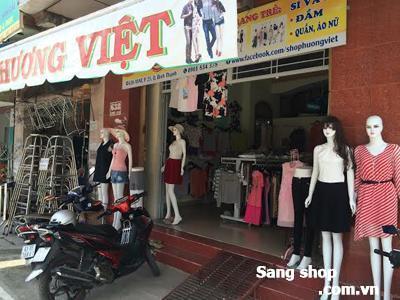 Sang Shop quần áo nữ đường Xô Viết Nghệ Tĩnh