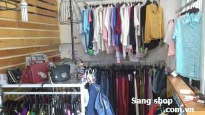 Sang Shop quần áo nữ quận Bình Thạnh
