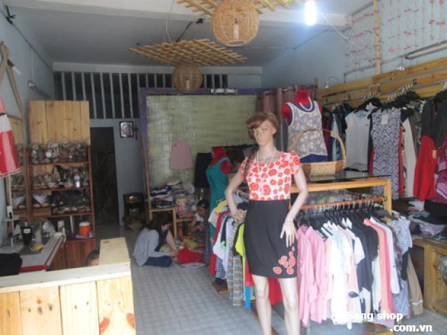 Sang shop quần áo nữ trung tâm Bình Thạnh