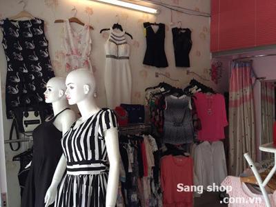 Sang Shop quần áo quận 7