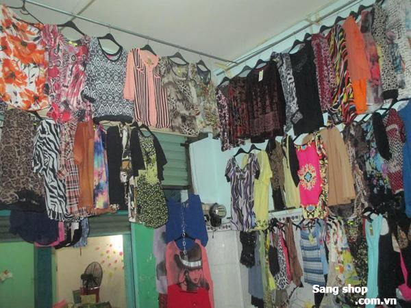 Sang Shop quần áo Quận 8
