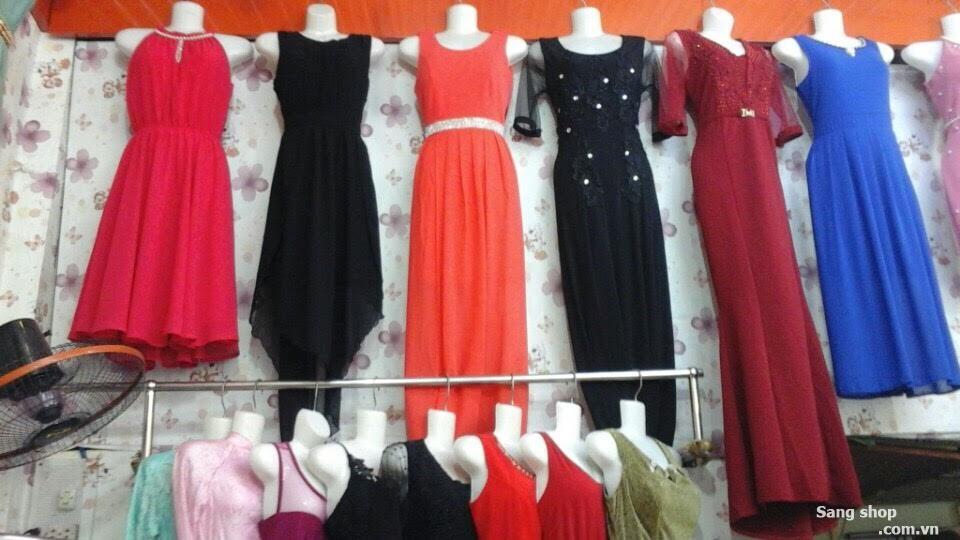 Sang Shop Quần Áo tại Thành Phố Biên Hòa