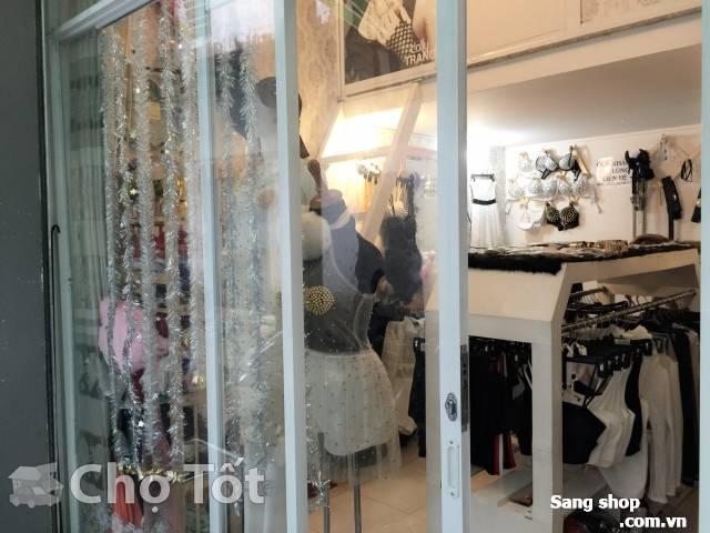 Sang shop quần áo thời trang nữ