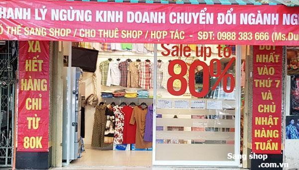 Sang Shop Quần Áo Thời Trang - Xả hàng bán sỉ và lẻ