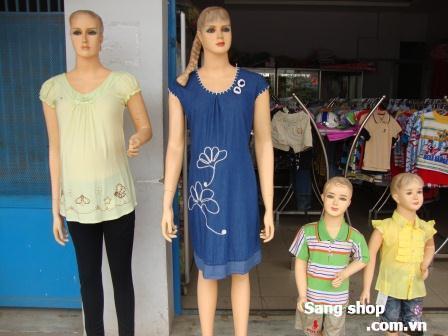 Sang shop quần áo trẻ em, Thảo Điền, Q.2