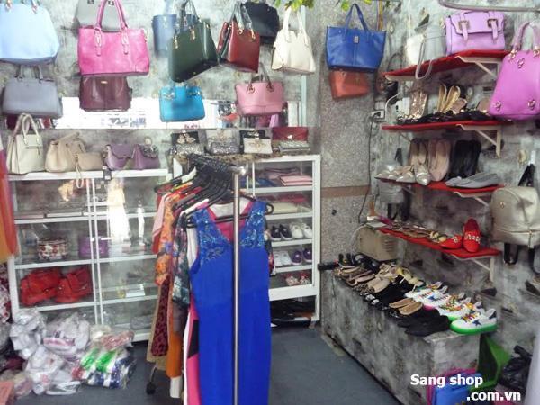 Sang shop Quần Áo, Túi xách, Giày dép