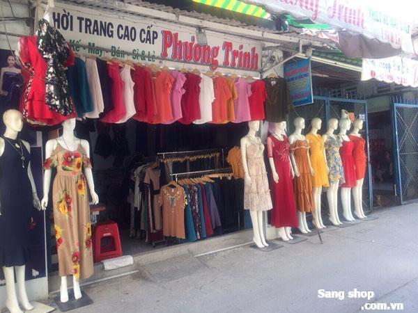 Sang Shop Quần Áo Và giặt Ủi