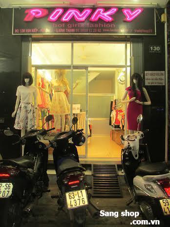 Sang Shop quận Bình Thạnh