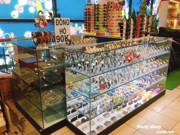 Sang Shop - quầy đồng hồ - mắt kính,